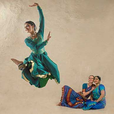 South Asian Dance degree feasibility study
