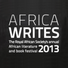 Delia Guest at 'Africa Writes' Symposium
